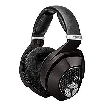 Sennheiser Hdr 180 Wireless Headphones For Tv Soundgenie